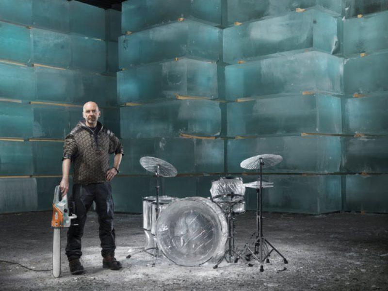 arne trummor