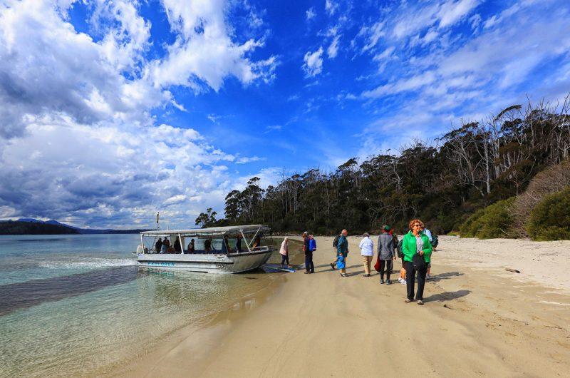australia queensland shore landing coral expeditions 1 ce