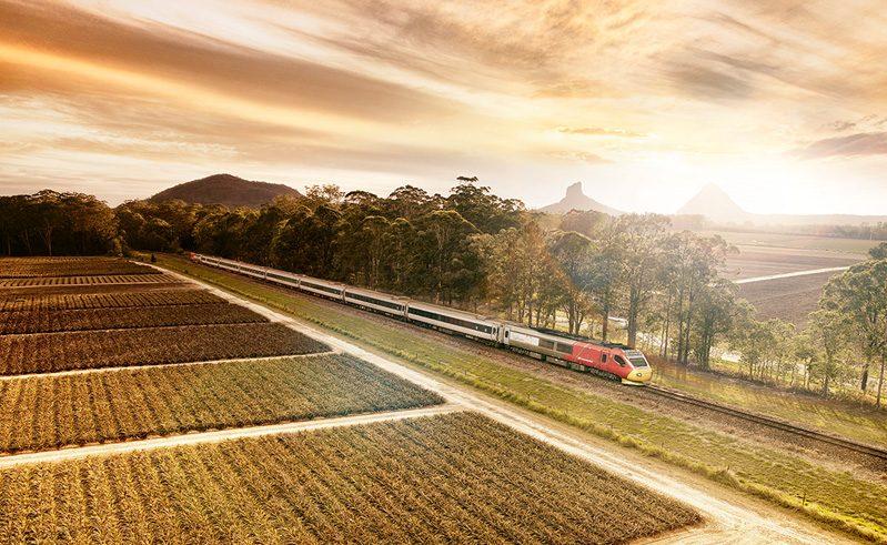 australia spirit of queensland rail journey qr