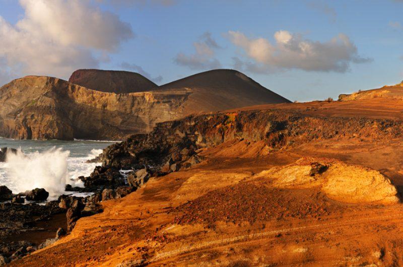 azores capelinhos volcano