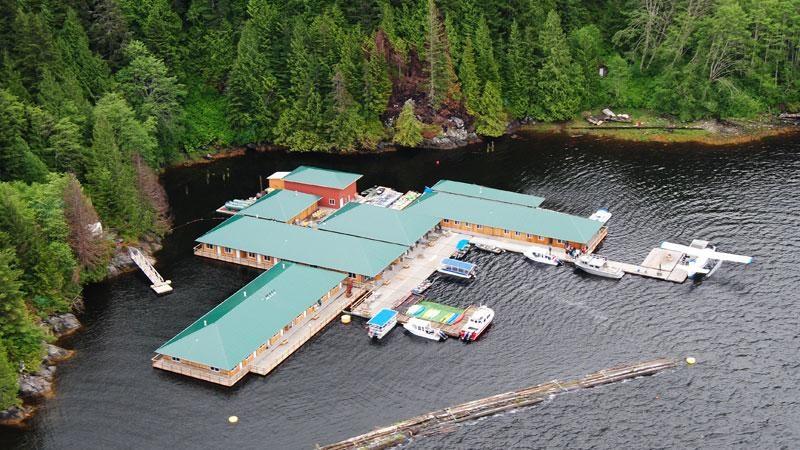 canada KI Lodge blog