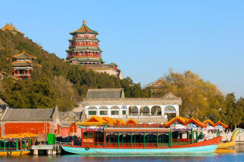 china beijing summer palace2