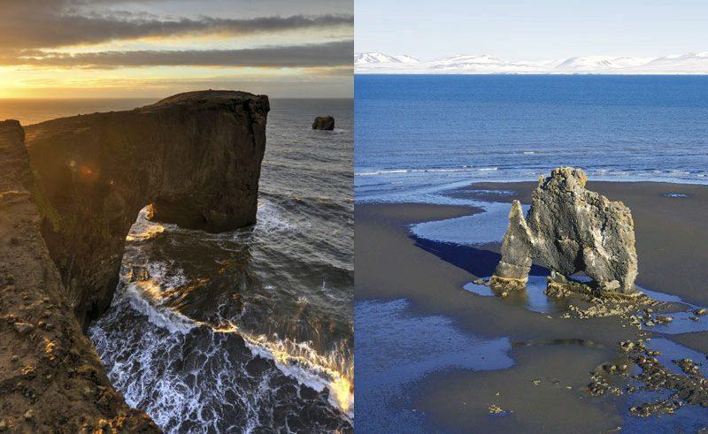 coasts comparison