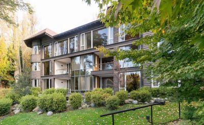 design suites bariloche exterior