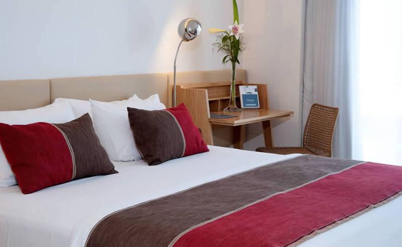 design suites buenos aires bedroom