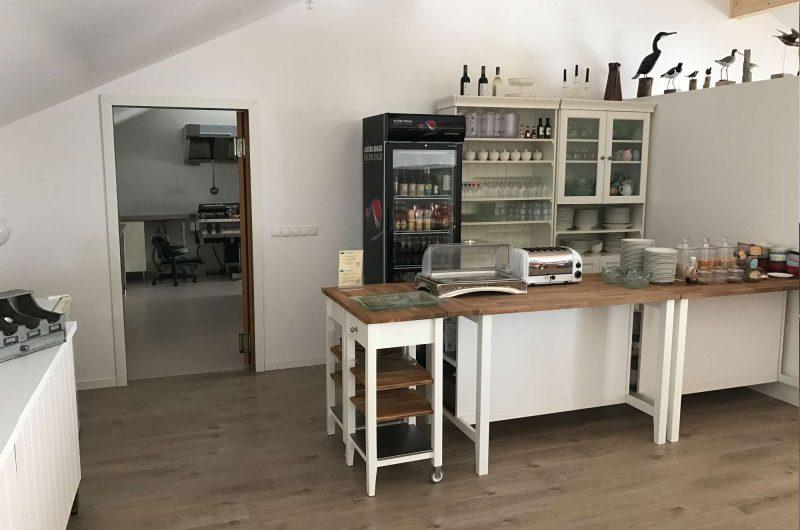 edu iceland hotel steig kitchen