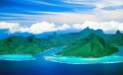 french polynesia moorea circle island lagoon cruise
