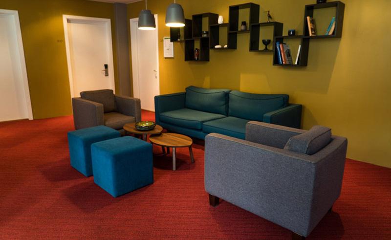 hotel horn lounge isjafjordur