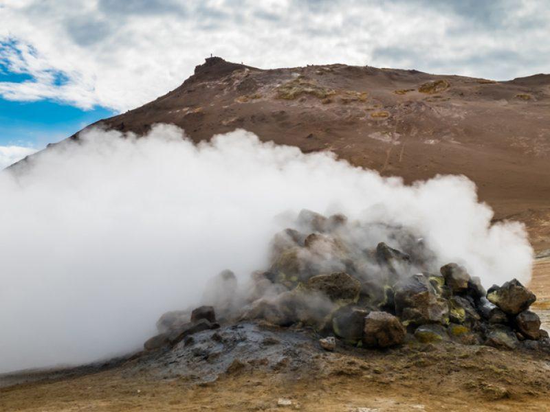 iain mallory Iceland blogone mist