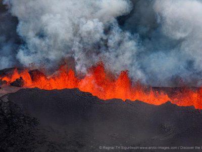 iceland bardarbunga RTH HiRes Lava close up RECREDITED