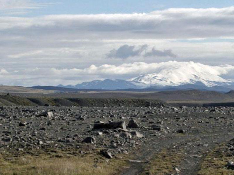 iceland bleaklookinglandscape david mitchell