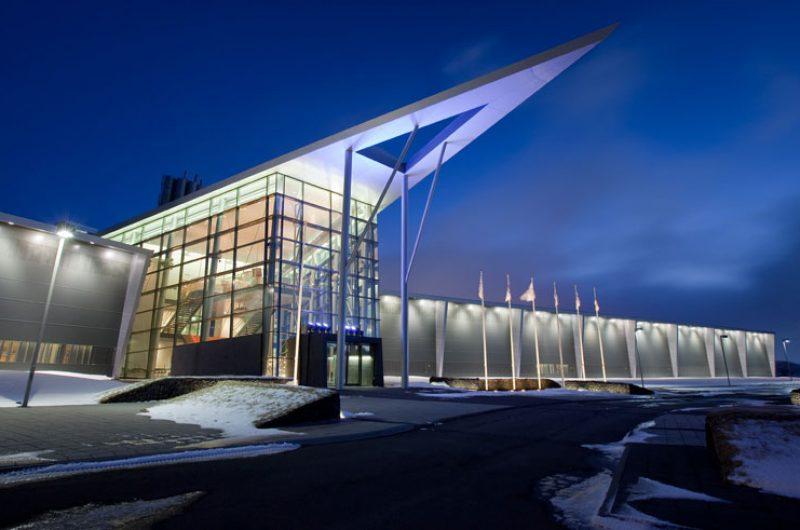 iceland hellisheidi energy plant rth