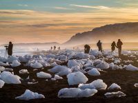 iceland jokulsarlon beach photograpers rth