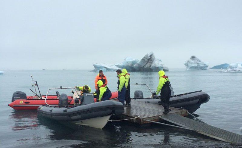 iceland jokulsarlon boats lw