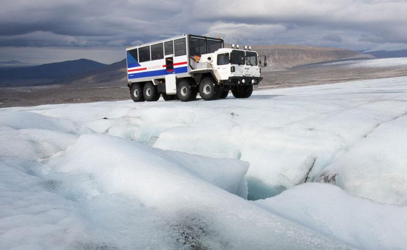 iceland langjokull 8wd ice cave experience