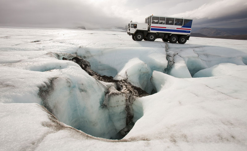 iceland langjokull 8wd ice cave experience2
