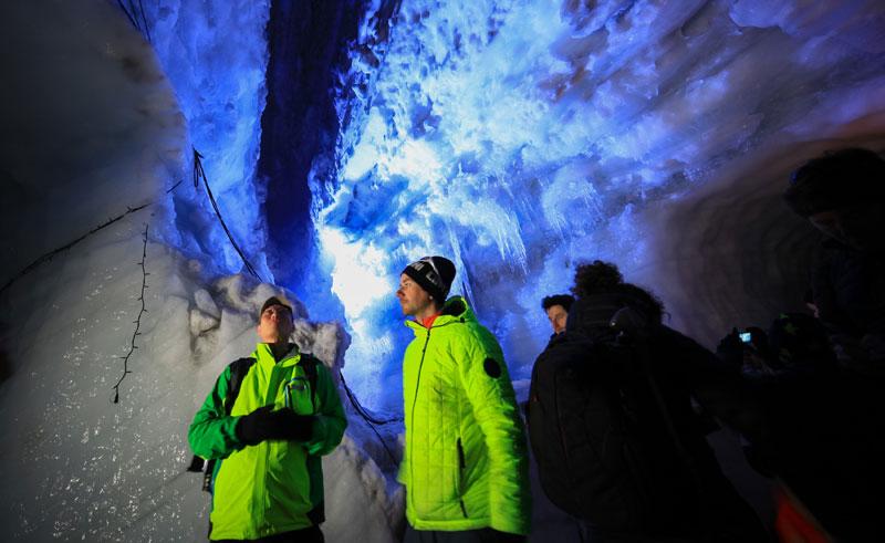 iceland langjokull ice cave3 rg
