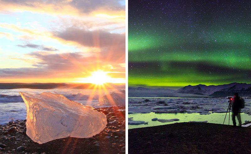 iceland natural wonders iceland