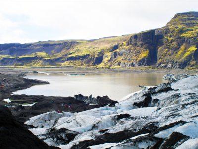 iceland solheimajokull