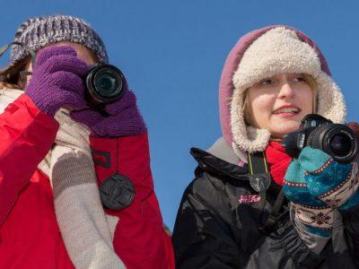 iceland student photographers rth