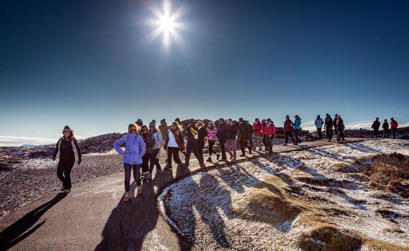 iceland thingvellir national park students2 rth