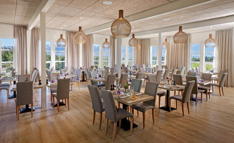 icelandair hotel hamar dining