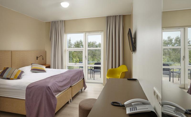icelandair hotel hamar king room