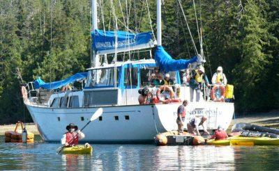 island roamer kayaks