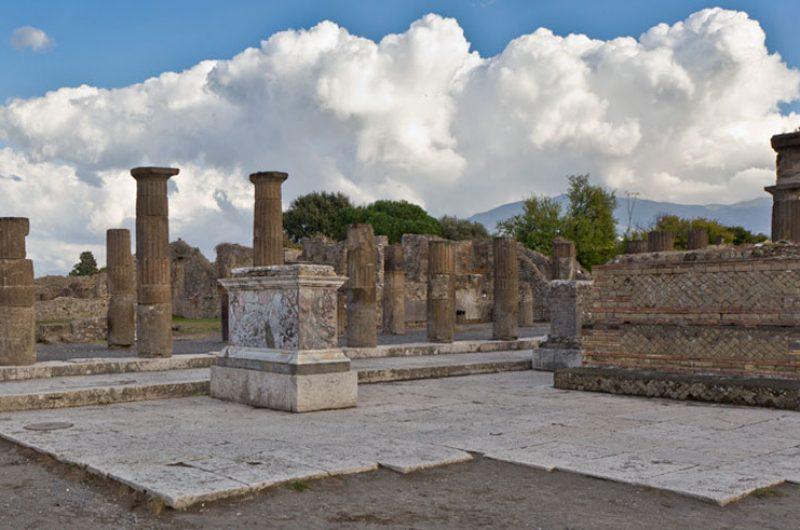 italy naples pompeii 3 rth