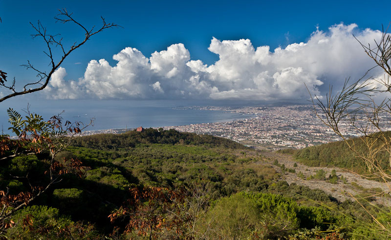 italy naples view from vesuvius2 rth