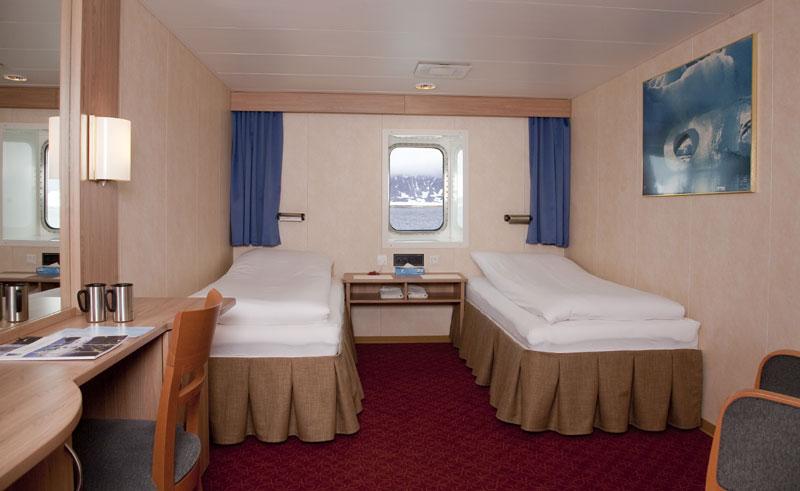ms expedition polar cabin334