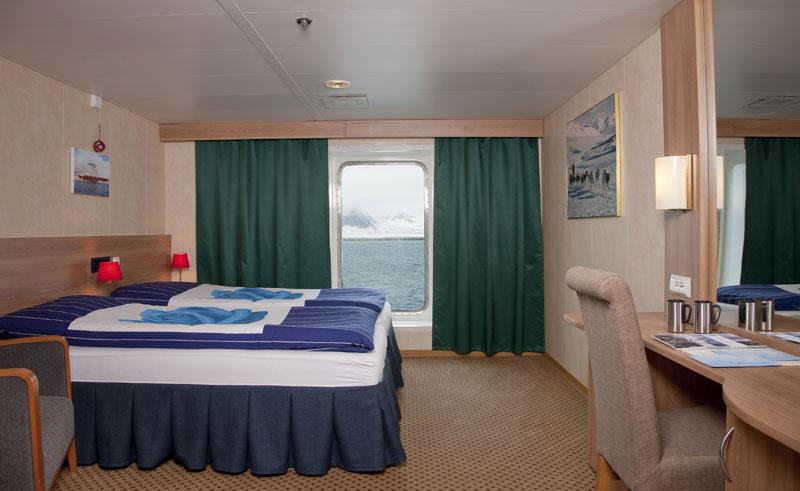 ms expedition polar cabin406