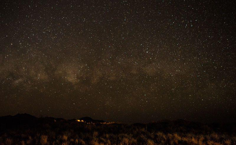 namibia tok tokkie trails nightsky