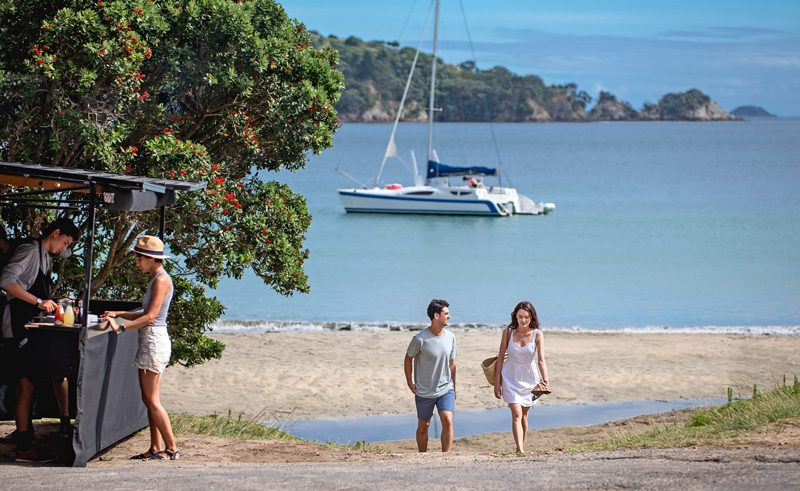 new zealand WaihekeIsland Auckland