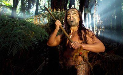 new zealand mitai maori hangi warrior rotorua