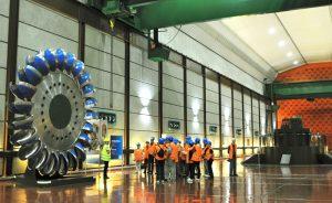 norway sima power plant