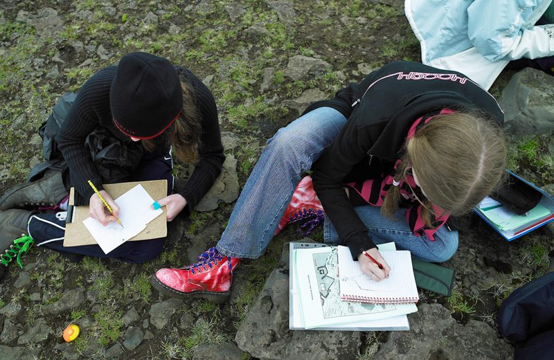 norway students blog