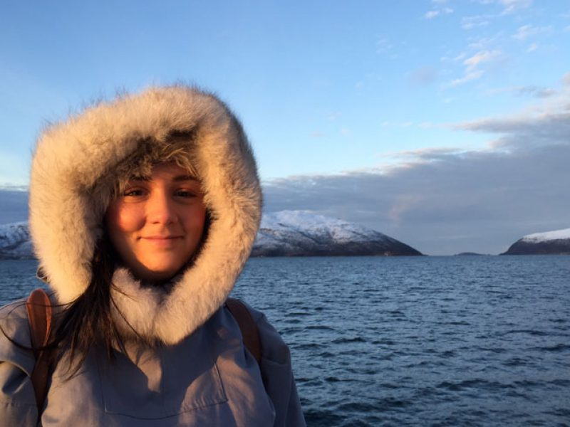 norway tromso kim stacey whale watching tour