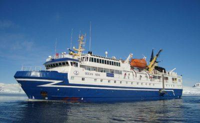 ocean nova polar vessel