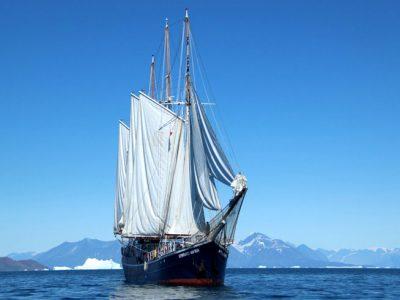 rembrandt van rijn sailing vessel oc