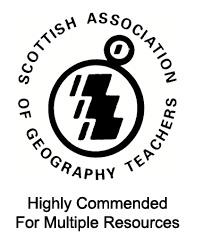 sagt highly commended logo