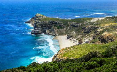 south africa dias beach as