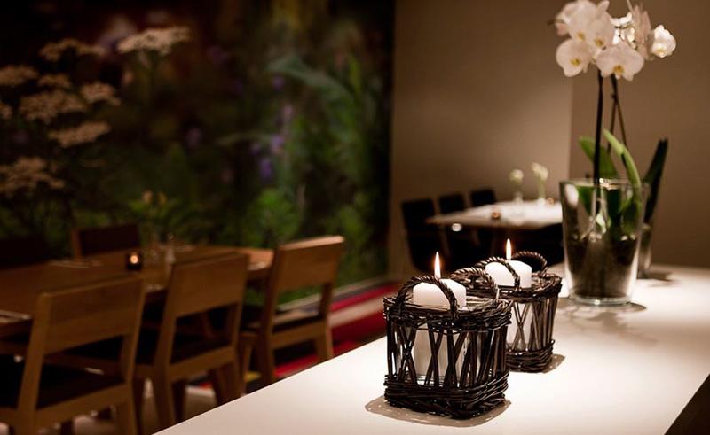thon hotel maritim restaurant