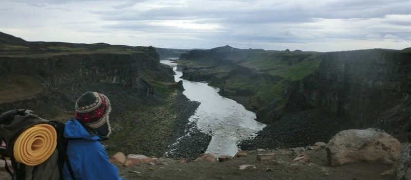 thora canyon