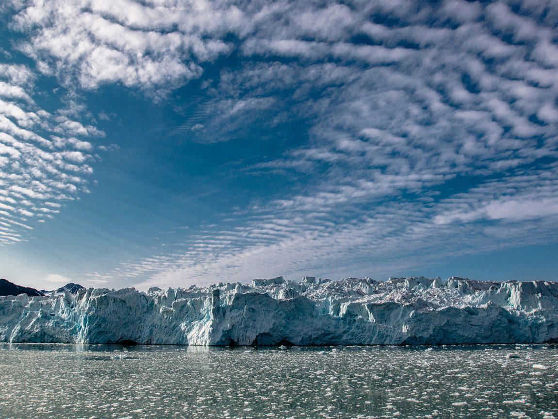 arctic franz josef land glacier front psdn jzaccaria
