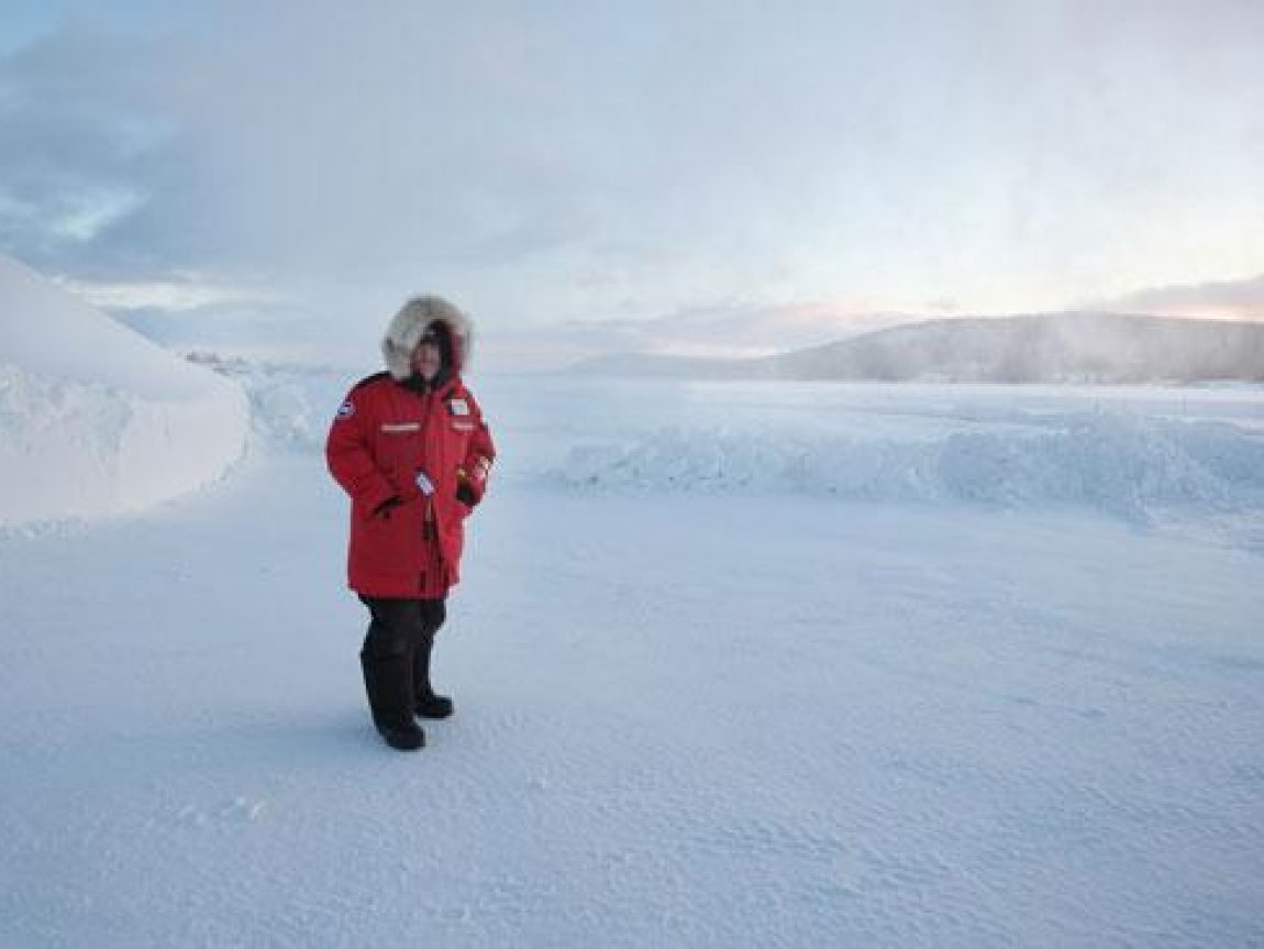 icehotel Torne mid