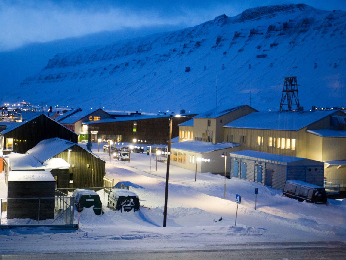 svalbard longyearbyen wg
