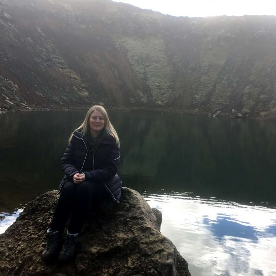 Sarah Landscape 1