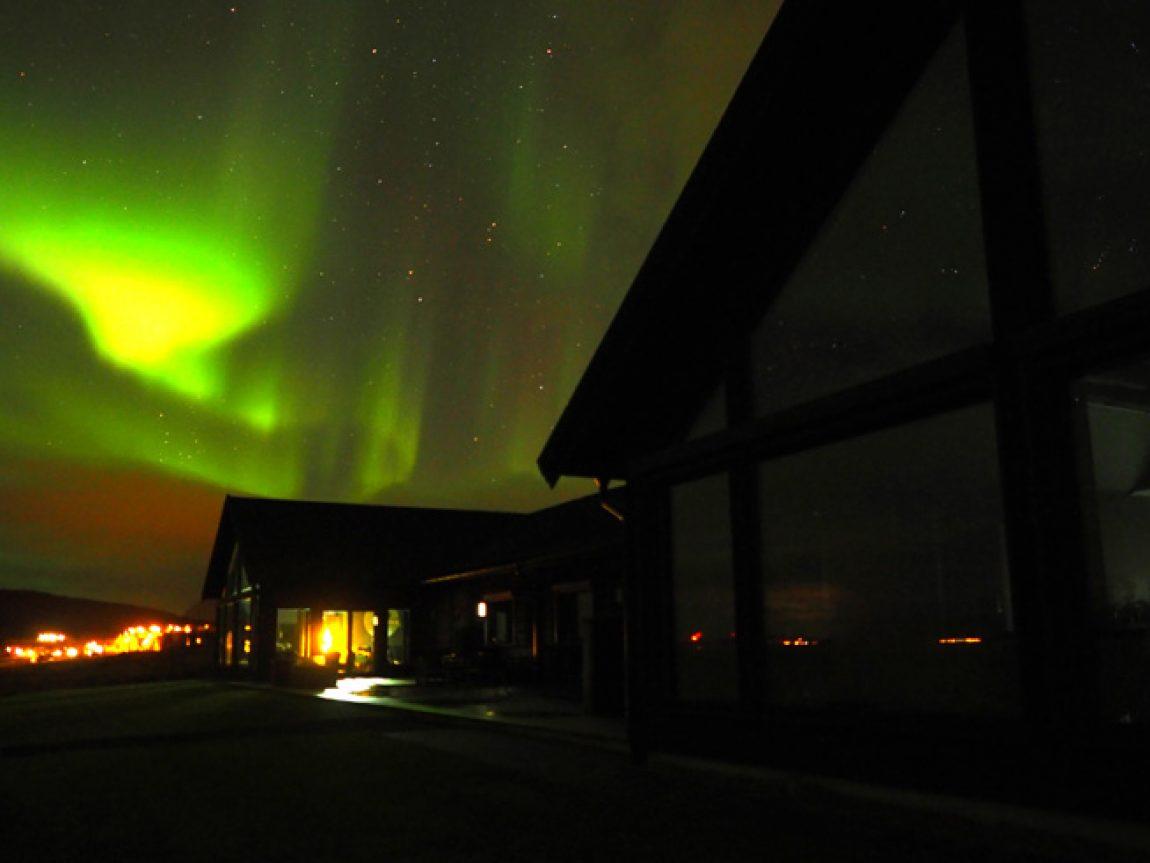 aurora over lyngen exp 06 nov 18 2