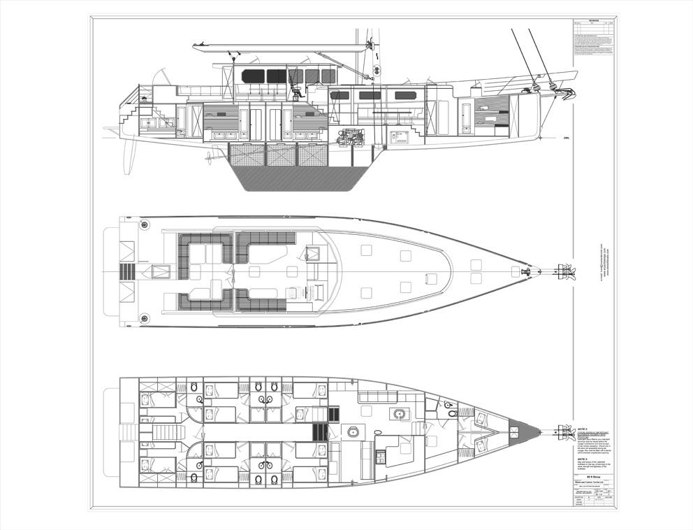 island solitude deckplan blwtr